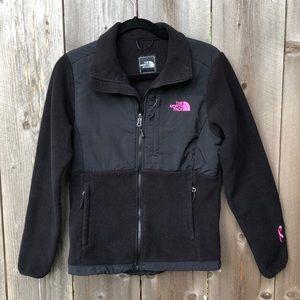The North Face Pink Ribbon Denali 2 Jacket